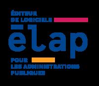 Élap logo